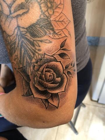 Mil Anuncioscom Tatuajes Tinta Blanca Segunda Mano Y Anuncios
