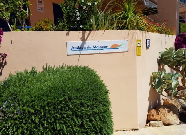 Venta apartamento con terraza en mojacar. MIL ANUNCIOS.COM - Apartamento en venta en mojacar Marina ...