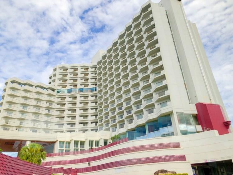 沖繩x旅行│Okinawa Grand Mer Resort 沖繩美爾度假大酒店。跟著導遊玩沖繩兜兜風(第一天)