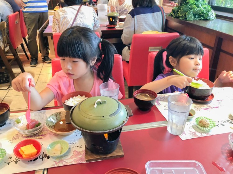 沖繩x旅行│山原御殿定食。跟著導遊玩沖繩兜兜風(第二天)