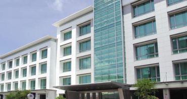 【台南住宿】臺邦商旅 (Taipung Suites Hotel)