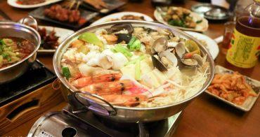 【台南美食】安平.紅螞蟻碳烤:老字號好手藝,熱炒&燒烤價格平實好吃,菜色超豐富,聚餐推薦唷~