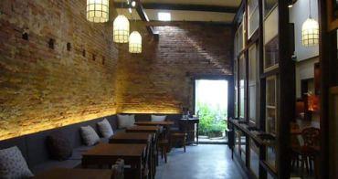 【台南住宿】正興咖啡館 (Zheng Xing Cafes B&B)