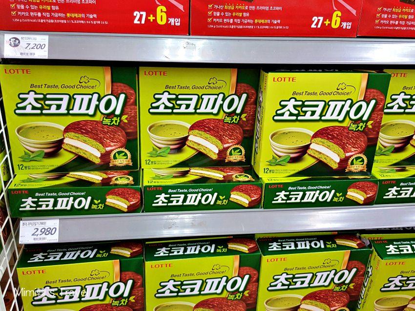 【韓國必買-攻略】2020首爾樂天超市必買戰利品推薦。零食泡麵韓星代言商品 - Mimi韓の旅遊生活