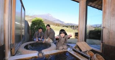 【由布院溫泉旅館】湯富里の宿 一壷天:頂級房型&超美私人風呂住了不想走