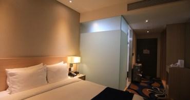 首爾明洞|首爾乙支路智選假日酒店Holiday Inn ExpressSeoul:乙支路3街站1分鐘,去東大門、明洞都方便