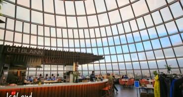 【雷克雅維克景點】Perlan珍珠樓:360觀景台&人工冰洞,免費巴士時刻表/開放時間分享