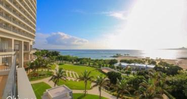 【沖繩海景飯店】Orion本部度假SPA飯店:美麗海水族館旁,房價/房型/設施分享