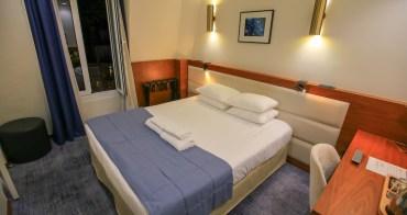 【巴黎第七區住宿】法爾皇家酒店 Hotel Royal Phare:巴黎鐵塔旁,近地鐵超市高CP