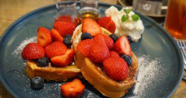 【沖繩】oHacorte Bakery:水果塔&法國吐司必吃推薦!那霸國際通複合式早午餐專賣