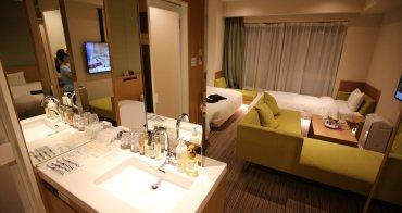 【大阪】辛格萊里天空Spa飯店(The Singulari Hotel):環球影城合作飯店,出JR站就到