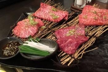 上野必吃美食燒肉推薦~燒肉陽山道上野本店,東京上野美食和牛燒肉推薦2016