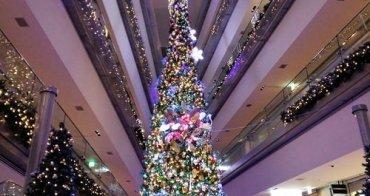 [東京聖誕節]表參道之丘聖誕燈飾,一起來聖誕樹下開Party吧!!
