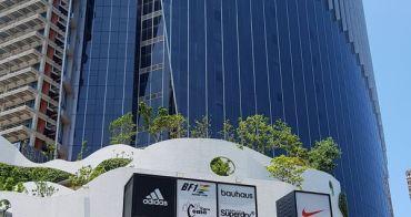 【新竹親子飯店】新竹安捷國際酒店,親子旅遊住宿的新選擇,新竹高鐵站旁、房間有帳棚