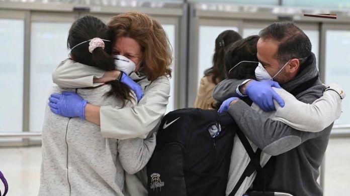 ¿Estafan a España en plena crisis sanitaria por el coronavirus? Devuelven a China test rápidos fallados, Periódico San Juan