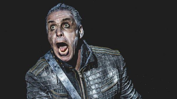 Conmoción por Till Lindemann! El vocalista de Rammstein está grave ...