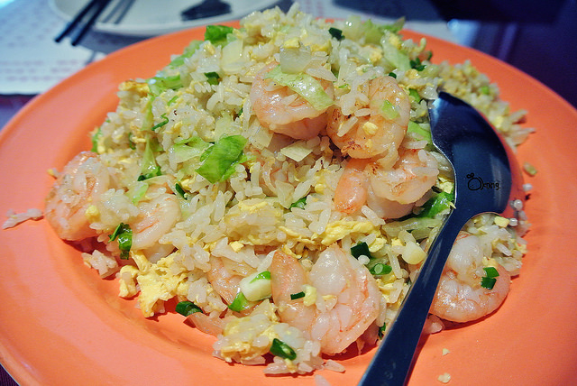 捷運南京復興站美食【雲泰滇緬泰式料理】給您都會中最解放的飲食文化!