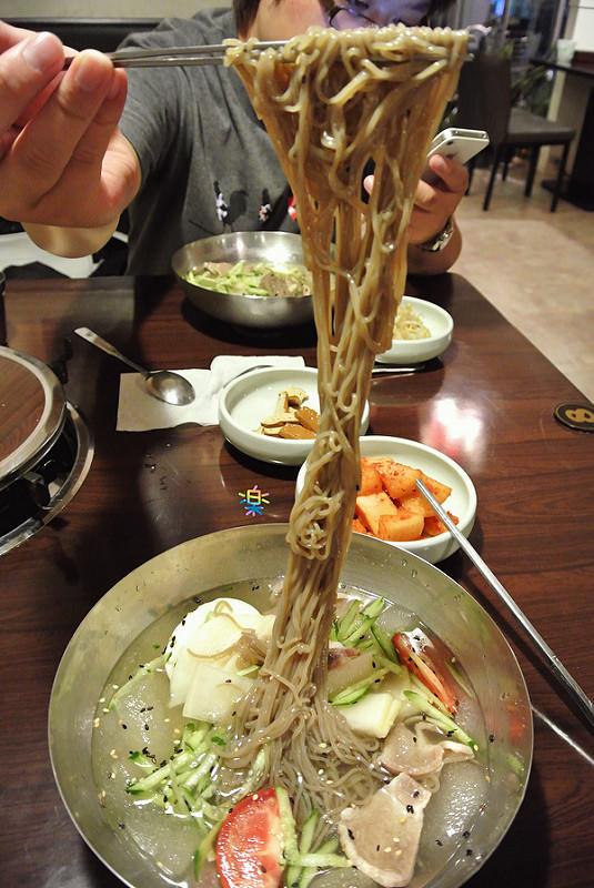 捷運永春站美食 | 高麗屋 韓式料理 銅盤烤肉