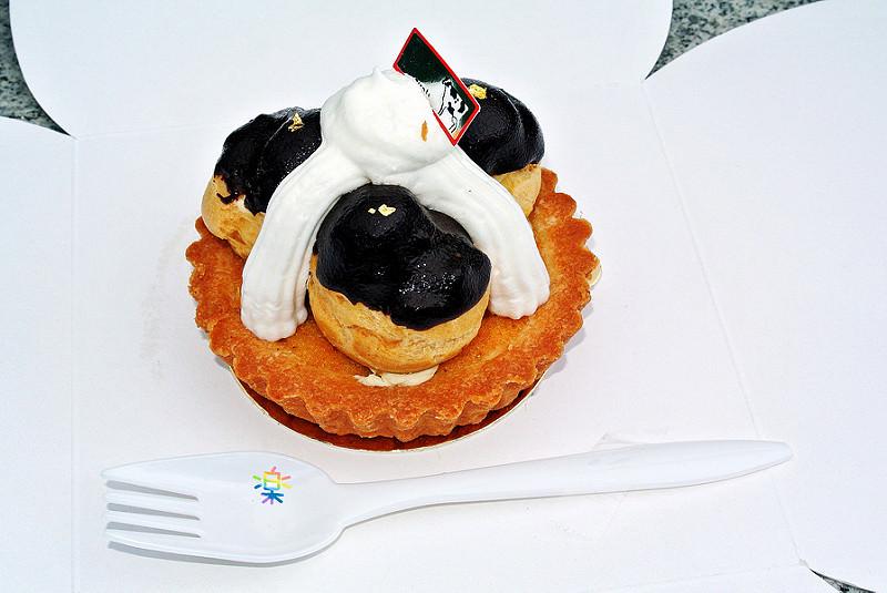 捷運臺電大樓站美食 | Color C'ode 凱莉小姐 用心製作美味 讓所有品嘗過的人 透過味蕾 擁有彩色般的快樂心情 ...