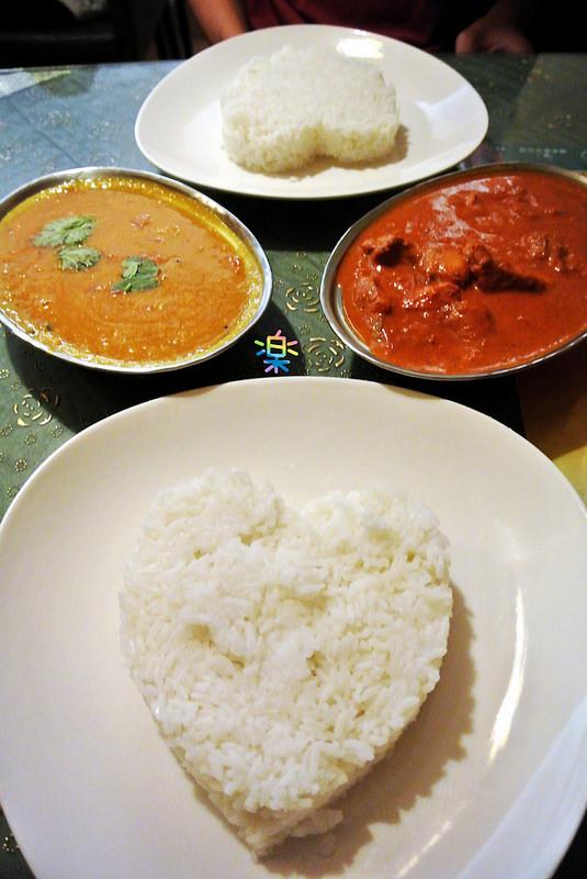 捷運台電大樓站美食   Masala House 香料館 師大美食 印度料理