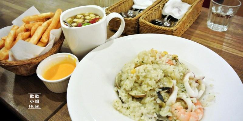 捷運中山站美食 | JUIT Pasta 下午茶 雙人分享餐