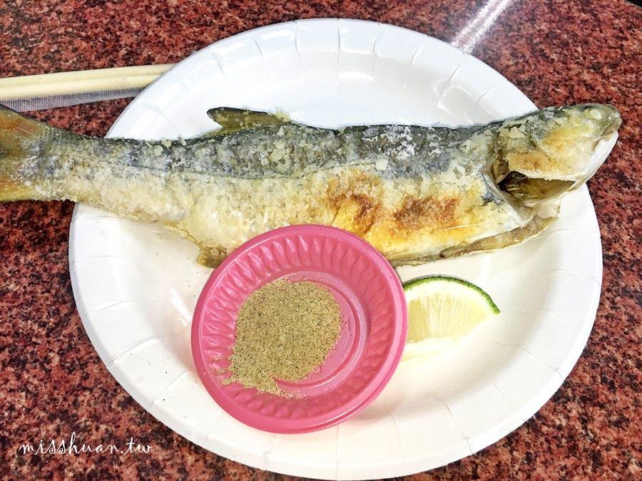 猛嘎海鮮燒物 - 瓦妮又在吃