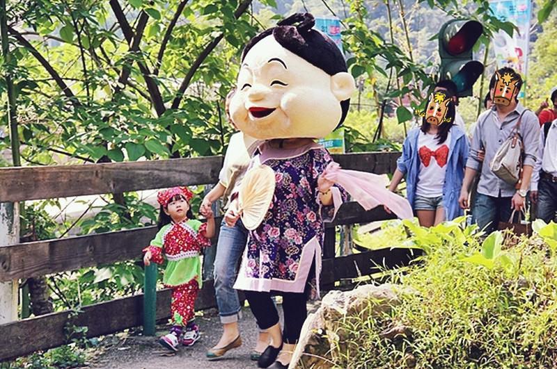 新竹橫山景點 | 劉興欽漫畫館 橫跨漫畫 發明的奇才