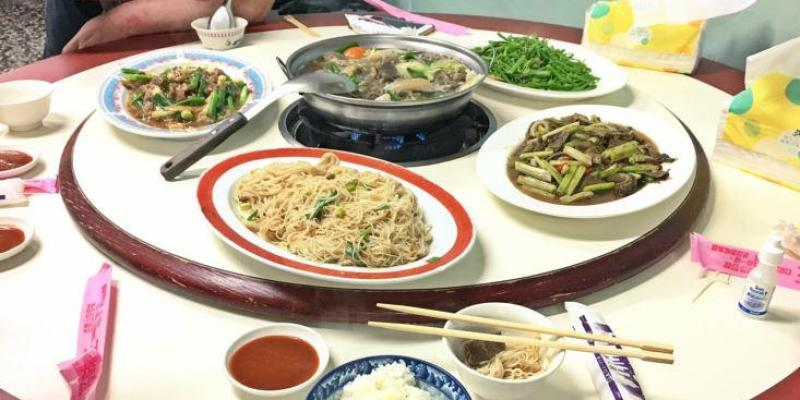 南投水里美食 | 野味王山產餐廳 羊肉爐 羊肉火鍋 清湯&當歸 老字號古早味