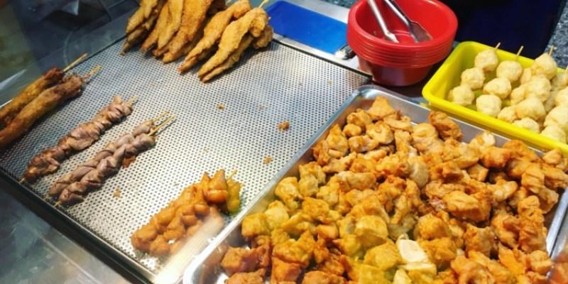 台中西區美食 忠勇豆乳雞 精誠店 精誠路的美味宵夜 不用跑東海也吃的到 雞料理就是超好吃