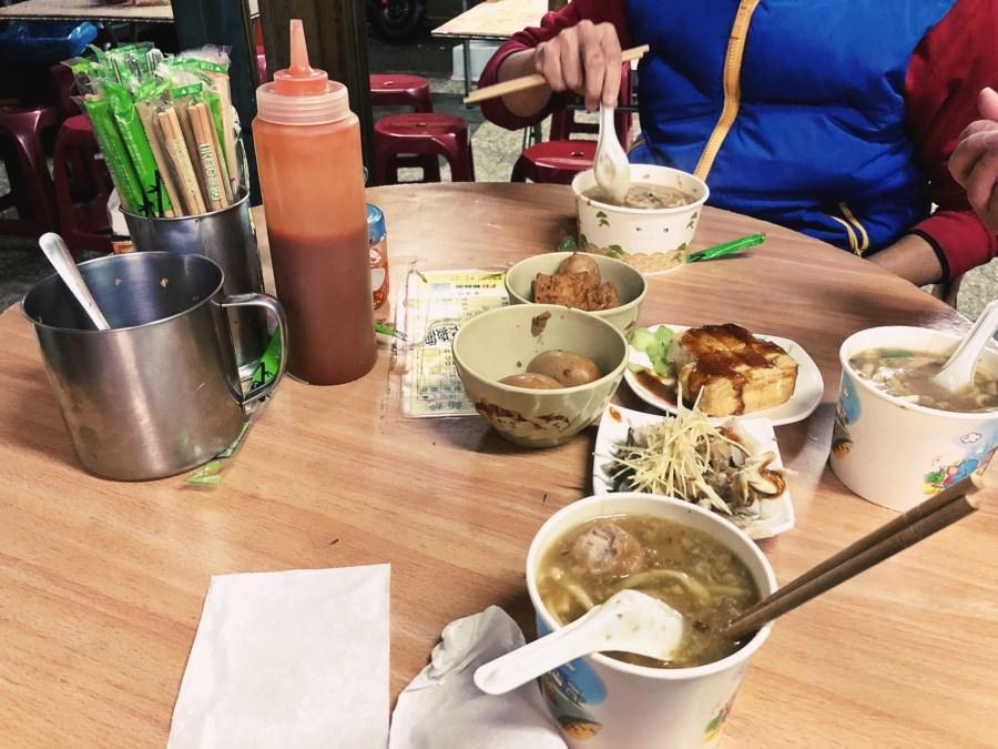 臺中宵夜懶人包 夜貓族的深夜食堂特輯 凌晨不怕找不到美食吃 ( 2019.06更新 ) - Wani。瓦妮又在吃