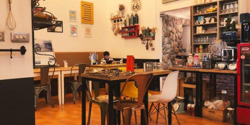 台中北區美食 波諾義式廚房 親子友善餐廳 包場 約會 科博館附近 義大利麵 燉飯 pizza 炸物 套餐