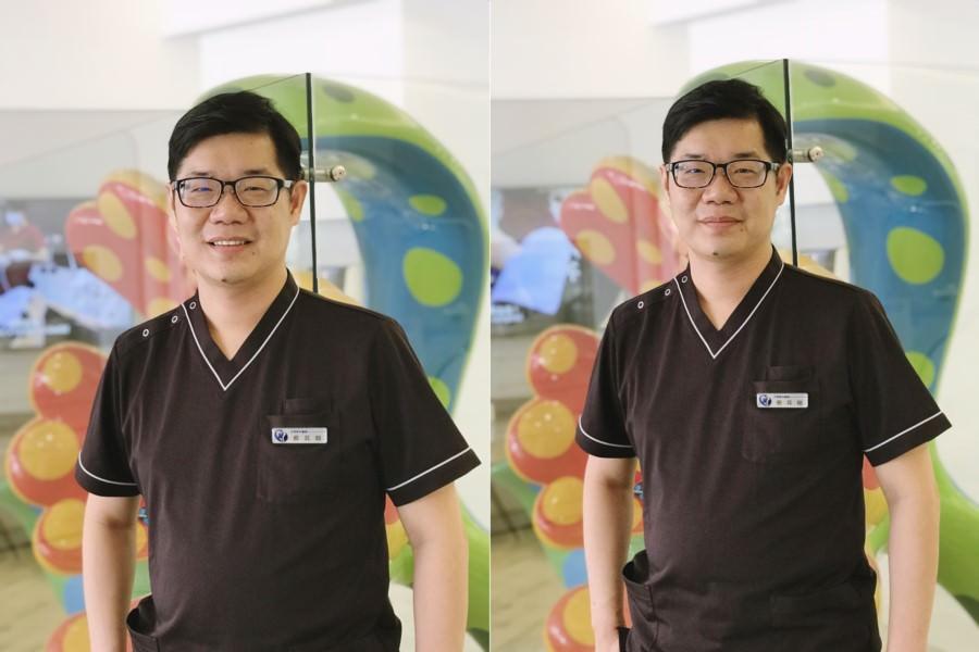 跟著院長蔡其翰一起認識牙周病 寬庭牙醫診所 台中西屯牙醫推薦