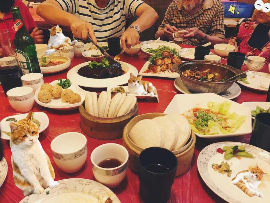 台中西屯美食 況味慶宴遇功夫菜 中科店 中華創意料理 平價多人中式套餐 合菜桌菜 聚餐聚會 生日慶生 節慶慶祝