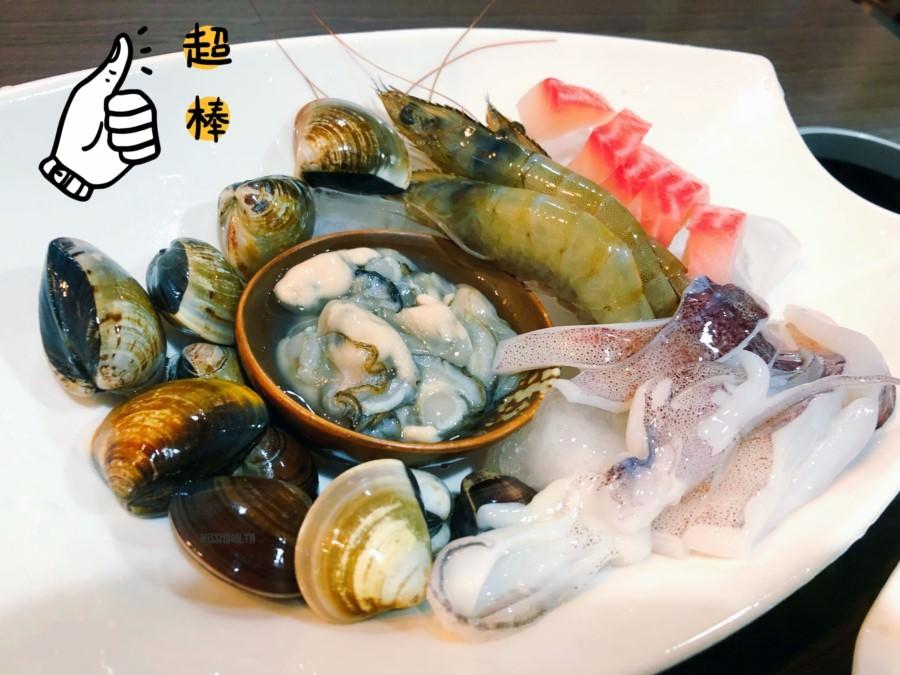 台中潭子美食 精展 火鍋の專門店 平價鍋物 冰淇淋 飲料 白飯 免費無限吃