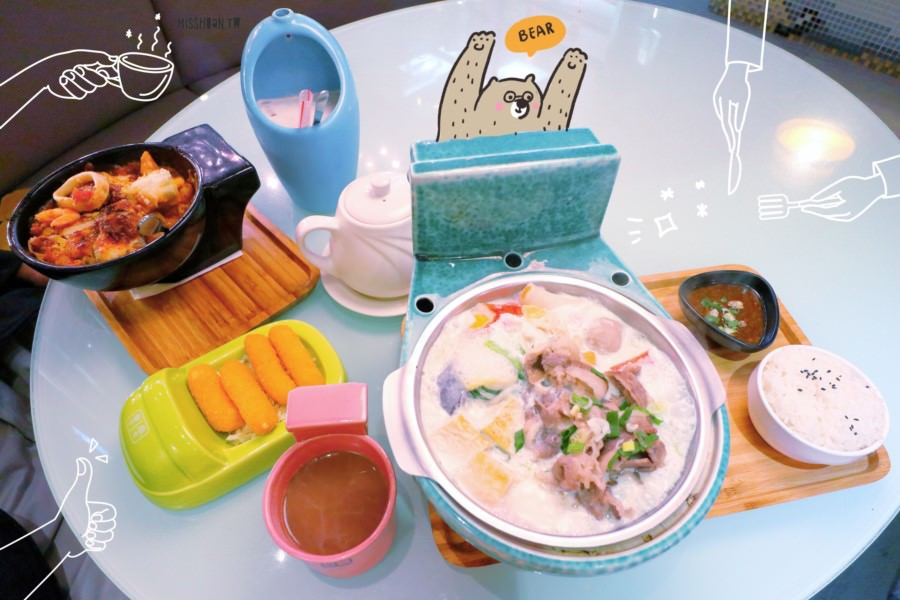 捷運西門站美食 便所歡樂主題餐廳 台北西門町店 真的好有氣「糞」,相約一起來去吃「屎」吧!