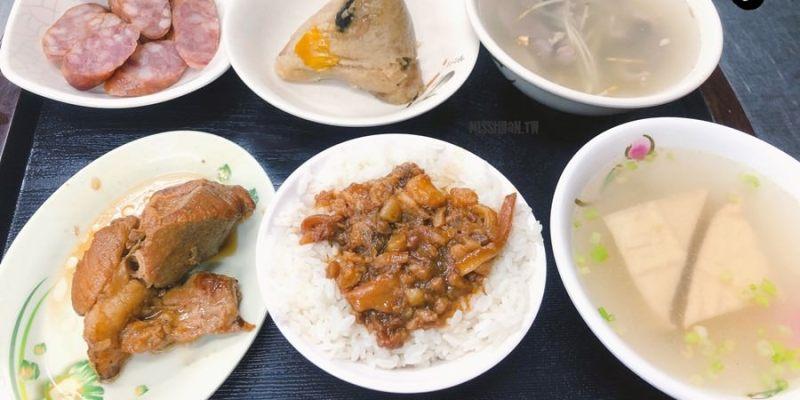 台中南區美食 賴十五魯肉飯 24H凌晨宵夜場 夜貓子的平價小吃店 建成路與仁德街交叉口