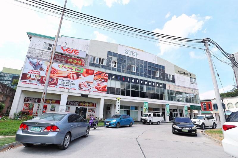 菲律賓按摩 Candy Spa Message 캔디스파 韓國人經營平價按摩推薦 SUBIC BAY 蘇比克灣 Harbor Point Mall 附近