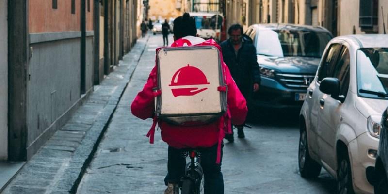【外送美食懶人包】FoodPanda 外送熊貓.Uber Eats 優食.全台最大美食外送!快速外送到府!( 2020.04持續更新 )