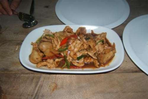 Cucina thailandese  Ricette di piatti tipici thailandesi