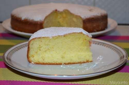 Ricette Torte  Le ricette di Torte di Misya