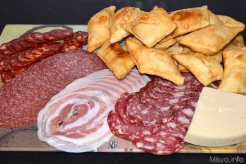 Piatti tipici Emilia Romagna  Ricette della cucina emiliana e romagnola