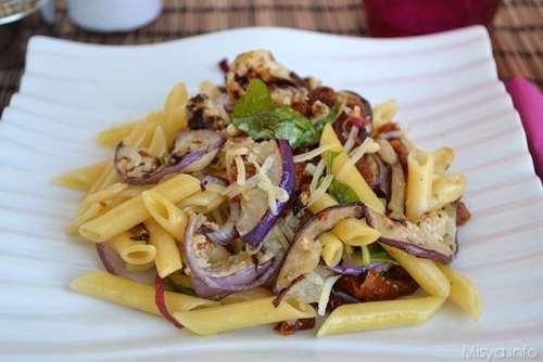 Ricette Insalate di pasta  Le ricette di Insalate di pasta di Misya