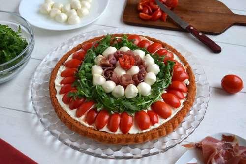 Ricette Torte salate  Le ricette di Torte salate di Misya