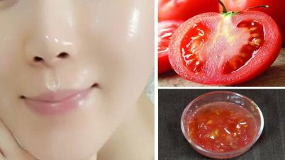 Image result for tomatoes skin lightening