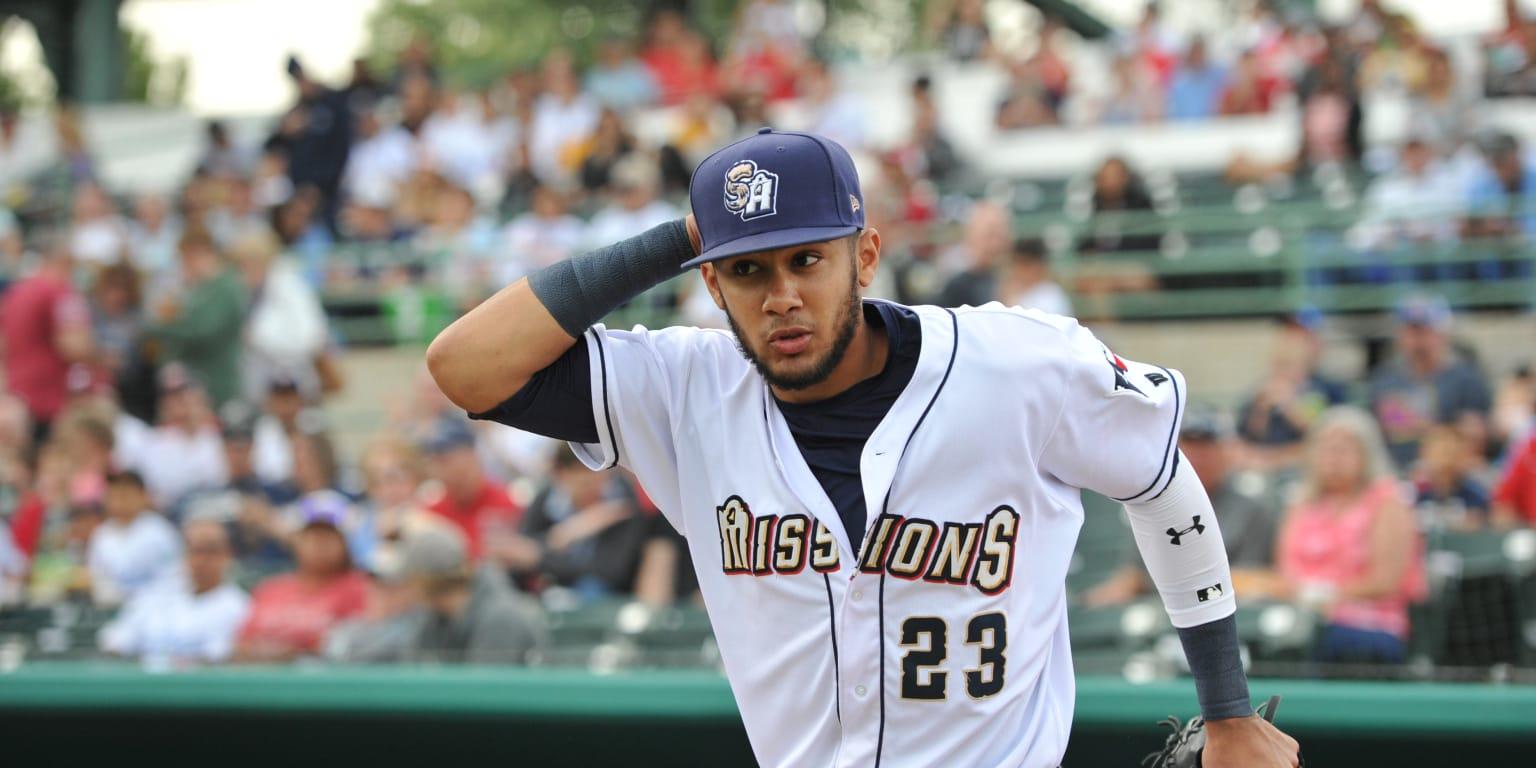Fernando Tatis Jr. Assigned To Amarillo On Major League Rehab | MiLB.com