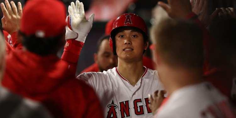 Shohei Ohtani's Tommy John surgery successful   MLB.com