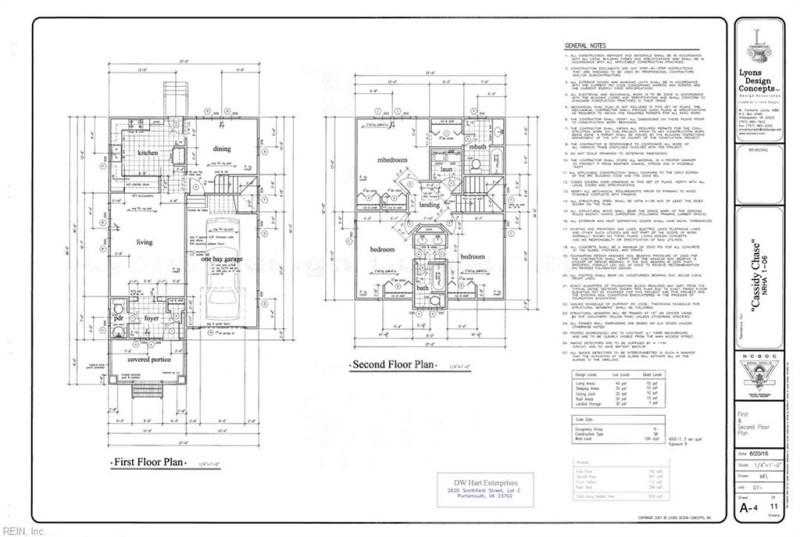 For Sale 2622 SMITHFIELD, Portsmouth, VA 23702 3 BEDS 3 BATHS