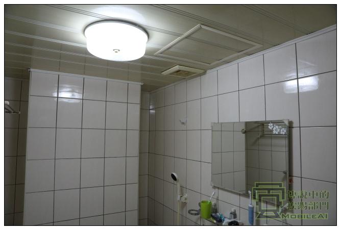 『居家照明改造計畫』LED 燈具安裝篇 - 傳說中的挨踢部門