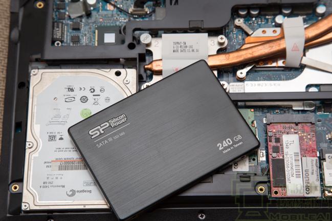 『筆電選購指南』筆記型電腦也能玩硬碟、SSD 固態硬碟磁碟陣列嗎? - 傳說中的挨踢部門