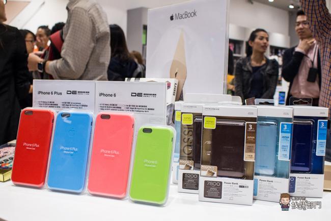 DE 德誼數位 iPhone 6s
